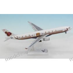 Model AirBus A330-300 Thai Airways 1:200 podwozie + dokładne malowanie skrzydeł