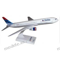 Model Boeing 767-300 DELTA 1:200 Wysokie Detale