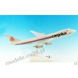 Boeing B747-8 Cargolux Airlines International 1:250