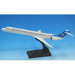 Model McDonnell Douglas MD-90 Great China 1:150