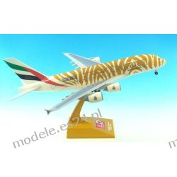 Model AirBus A380-800 1:200 Emirates Specialna wersja Fifa World Cup 2010 South Africa