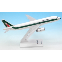 Model AirBus A320 Alitalia 1:150
