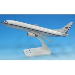 Model Boeing B737-400 Taiwan AirForce 1:130