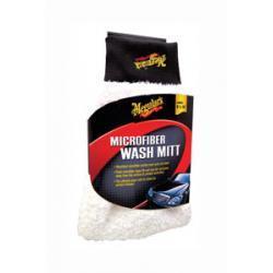 Meguiar's Super Thick Microfibre Wash Mitt Szampony