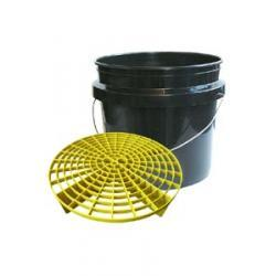 Meguiar's Grit Guard® Insert & Bucket Kit Szampony