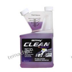 Britemax Clean Max - pH Balanced Car Shampoo 946ml  Szampony