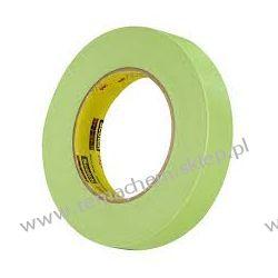 3M Masking Tape 3030 Green Mleczka i pasty polerskie