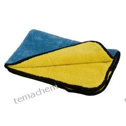 Ręcznik z mikrowłókna Supersoft 50x80cm Mleczka i pasty polerskie