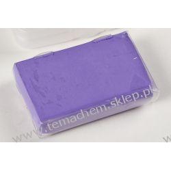 Temachem glinka do lakieru fioletowa 100g Pozostałe