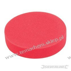 Silverline 180mm Ultra-Soft Red Mleczka i pasty polerskie
