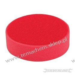 Silverline 150mm Ultra-Soft Red Mleczka i pasty polerskie