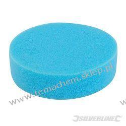 Silverline 150mm Medium Blue Mleczka i pasty polerskie