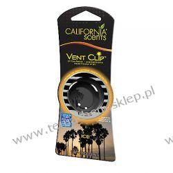 California Scents Vent Clip Zapachy samochodowe