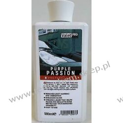 Valet PRO Purple Passion 500ml Mleczka i pasty polerskie