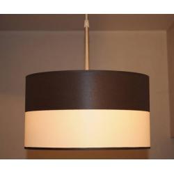 Lampa pojedyńcza BK - abażur