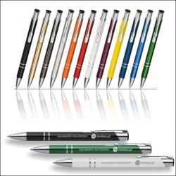Długopisy COSMO - 50 szt.