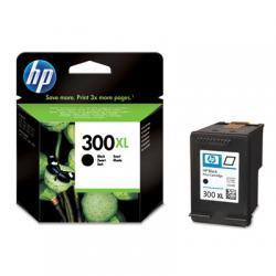 Tusz HP 300XL - CC641EE Duzy Black