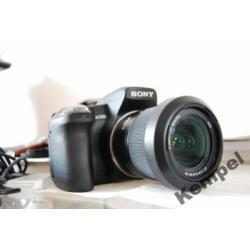 SONY ALFA 300 + 18-70 + 2GB
