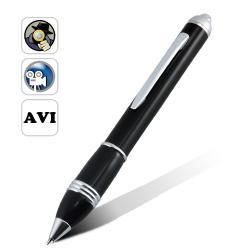 Długopis BPR8 szpiegowska ukryta mini kamera (detekcja ruchu)