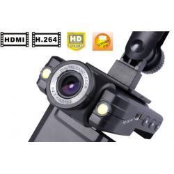 Rejestrator samochodowy 1080P HDMI H.264