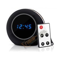 Zegar LCD V8 szpiegowska ukryta mini kamera (detekcja ruchu)