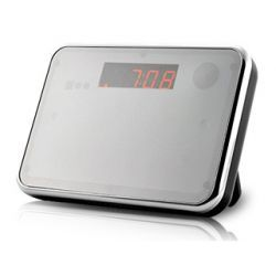Zegar lustro szpiegowska ukryta mini kamera (detekcja ruchu)