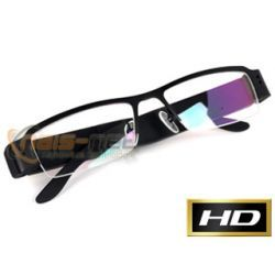 Okulary V9 szpiegowska ukryta mini kamera HD 720P