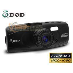 Kamera rejestrator samochodowy DOD LS330W Full HD