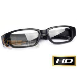 Okulary V8 mini kamera szpiegowska HD
