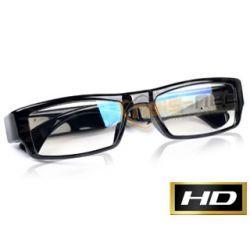 Okulary V10 mini kamera szpiegowska HD