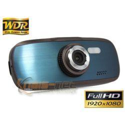 Kamera rejestrator samochodowy G1W WDR Full HD
