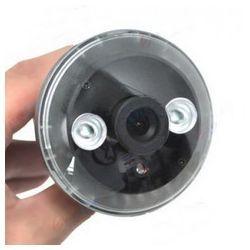 Kamera z rejestratorem ukryta w żarówce (detekcja ruchu)