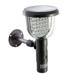 Lampa solarna z mini kamerą 39 diod doświetlających (czujnik PIR)