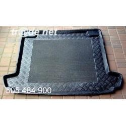 RENAULT CLIO IV kombi 2008-2013 DB - dedykowana mata bagażnika