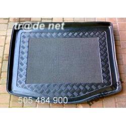 FORD C-MAX 2003-2010 - dopasowana mata bagażnika