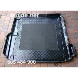 MERCEDES E W212 T kombi od 03.2013 do 2016 - mata do bagażnika Do bagażnika