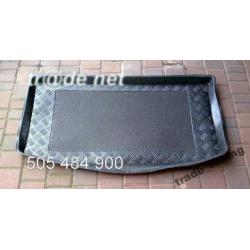 FIAT PANDA 2003-2012 - dedykowana mata bagażnika Do bagażnika