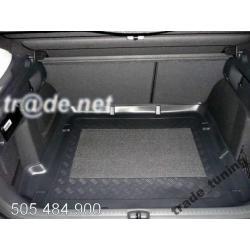 CITROEN C4 II od 2011 - bagażnik - mata ochronna Do bagażnika