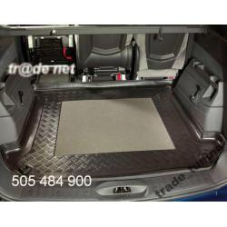 FIAT ULYSSE II bagażnik - mata ochronna