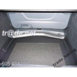 FORD C-MAX od 2010 dolny bagażnik - mata ochronna Do bagażnika