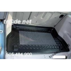 LAND ROVER FREELANDER 3D bagażnik - mata ochronna Do bagażnika