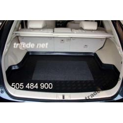 LEXUS RX350 RX450h III od 2009 do 2015  bagażnik - mata ochronna