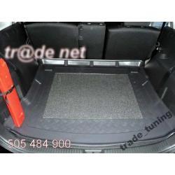 MAZDA 5 III od 2010 do 2015 bagażnik - mata ochronna