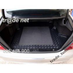 MERCEDES E W211 sedan bagażnik - mata ochronna
