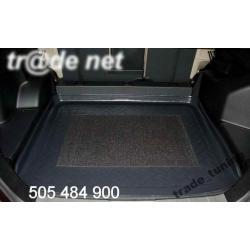 NISSAN X-TRAIL II bagażnik - mata ochronna