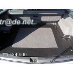 OPEL ASTRA II kombi bagażnik - mata ochronna