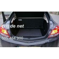 OPEL INSIGNIA A od 2009  do 2017 r. limousine bagażnik - mata ochronna