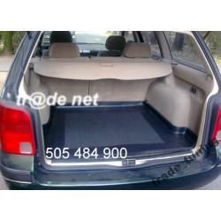 VW PASSAT B5 96-00 VARIANT bagażnik mata ochronna
