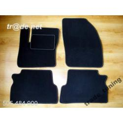 Ford C-MAX 2003-2010 extra welur!