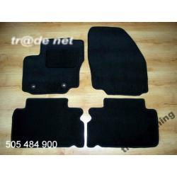 Ford Galaxy 2006-2010 extra welur!+stopery Do bagażnika